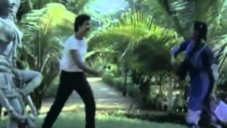 Adi Radha Radha - (Tamil Romantic Song) Ilavarasi, Suresh,Rahesh, Sujatha - Aalaya Deepam