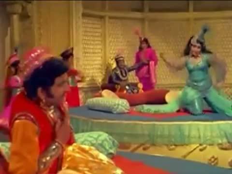 Padi Padi Vazhkayile - (Tamil Song) Ravichandran, Jayalalitha - Baghdad Perazhagi