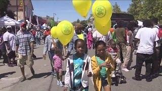 Milwaukee to celebrate Juneteenth with parade, job fair