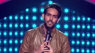 The Voice India - Varsha Singh Performance in Blind