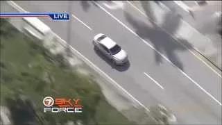 Star Wars Anakin Skywalker Star Jake Lloyd - Arrested After Crazy Car Chase