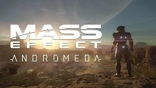 MASS EFFECT: ANDROMEDA Official E3 2015 Announce Trailer