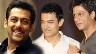 Salman Khan THANKS Shahrukh Khan & Aamir Khan for Bajrangi Bhaijaan Promotion