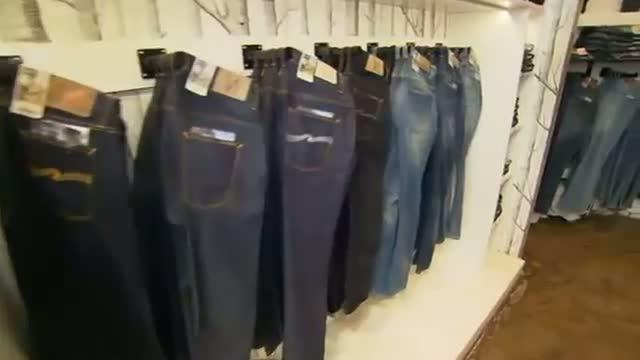 Doctors Warn Against Dangers of Skinny Jeans