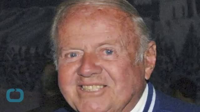 Dick Van Patten, Prolific 'Eight is Enough' Star, Dead at 86