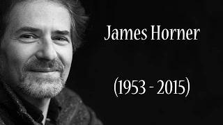 James Horner Tribute (1953 - 2015) - Soundtrack Best Of (HD 1080p)