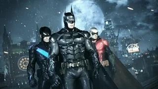 Batman: Arkham Knight Official Trailer - 'All Who Follow You'