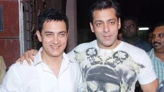 Salman Khan & Aamir Khan Work Together For INCREDIBLE INDIA