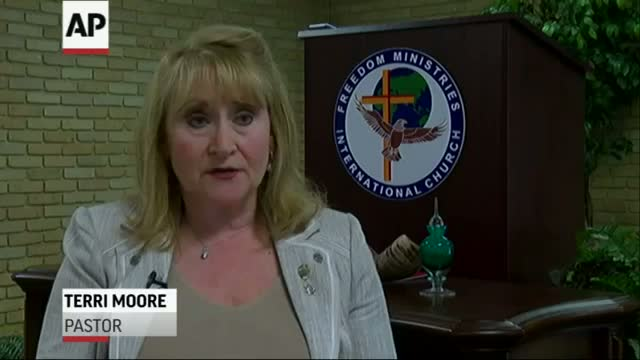 Confederate Flag Debate Heats Up in Mississippi