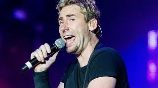 NICKELBACK's CHAD KROEGER to Undergo Throat Surgery