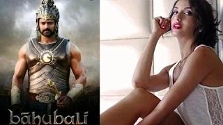 OOPS! Wardrobe Malfunction on the Sets of Bahubali ! - Watch Now