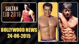 Sultan Movie   Salman Khan As HARYANVI WRESTLER 'Sultan Ali Khan   25th June 2015