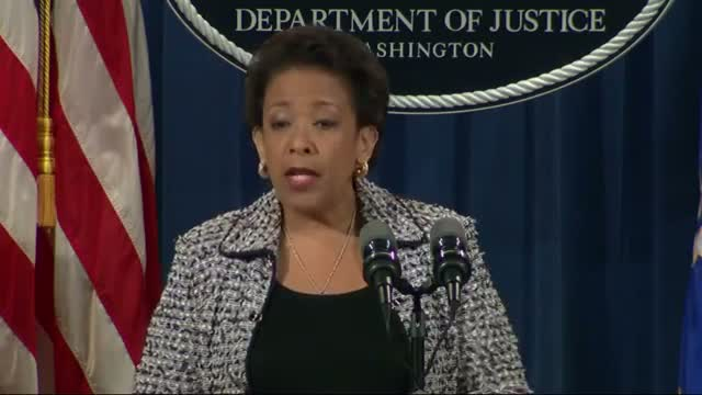 DOJ: New Phase to Combat Human Trafficking