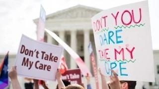 King v Burwell: SCOTUS Upholds Obamacare, Scalia Throws a Tantrum