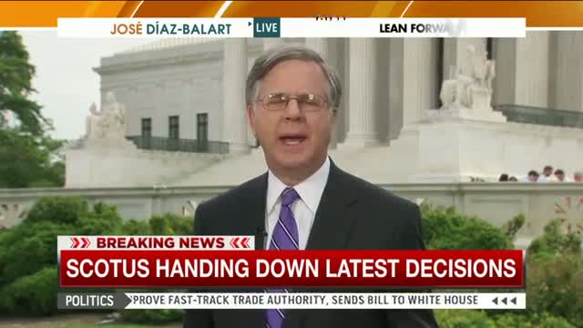SCOTUS Rules In Favor Of Affordable Care Act