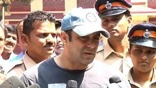 Salman Khan Hit And Run Case 2002 Latest News 2015