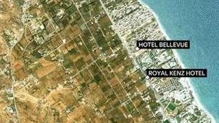 Tunisia attack: '19 killed' in Sousse hotel