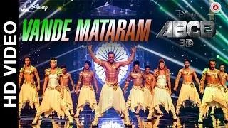 Vande Mataram Song - ABCD 2 (2015) - Varun Dhawan & Shraddha Kapoor