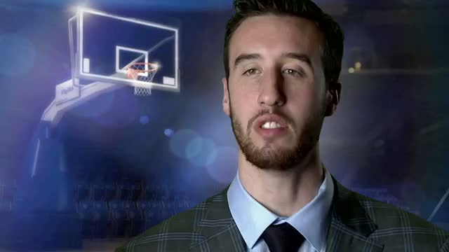 NBA: Frank Kaminsky: Overcoming Myself