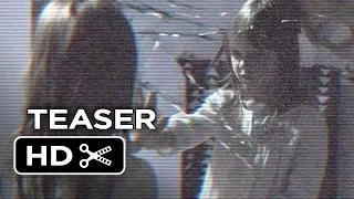 Paranormal Activity: The Ghost Dimension Official Teaser #1 (2015) - Horror Movie HD