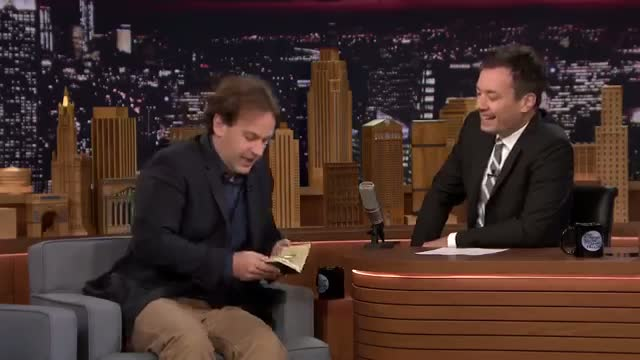 Mike Birbiglia Told President Obama About His Wife's Pregnancy First