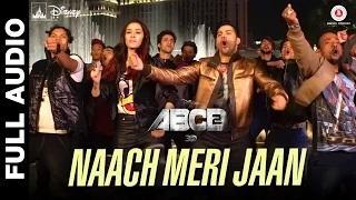 Naach Meri Jaan Full Song - ABCD 2 (2015)   Varun Dhawan - Shraddha Kapoor    Sachin - Jigar video - id 371f929c7a39 - Veblr Mobile