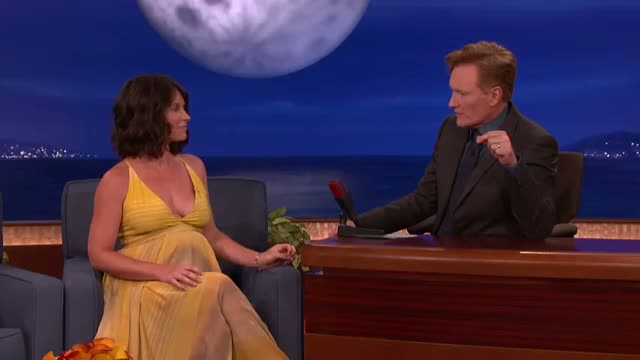 Evangeline Lilly's 30-Hour Home Birth