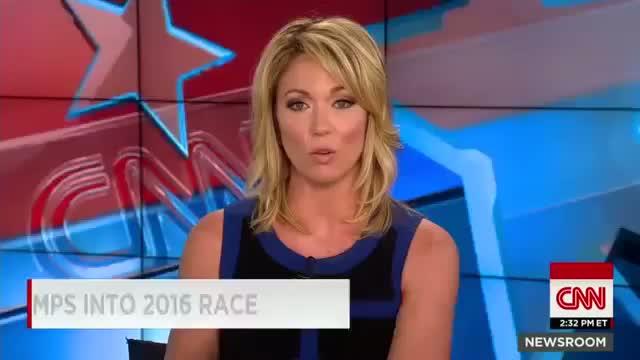 Fmr. Virginian Sen. Jim Webb announces presidential run video