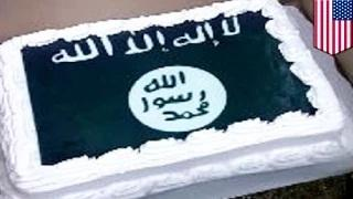 ISIS flag cake: Walmart bakmakes ISIS cake, YouTube censors the video