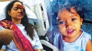 Hema Malini SPEAKS About Child's Death | Hema Malini Road Accident