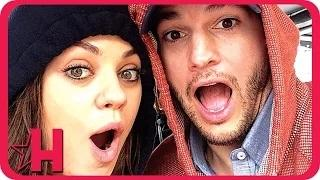 Ashton Kutcher & Mila Kunis Get Married: 5 Reasons They're Perfect For Each Other