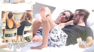 Scott Disick Caught Making Out With Ex-Girlfriend Chloe Bartoli
