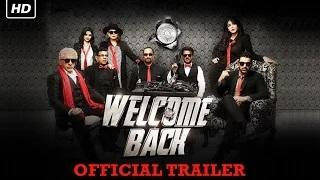 Welcome Back Full Movie Hd John Abraham Nana Patekar