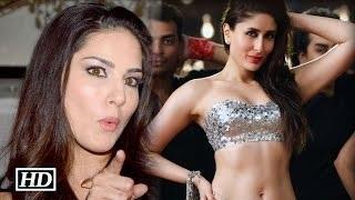 Sunny Leone Calls Kareena (Mary) Gorgeous! | Mera Naam Mary | Brothers