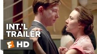 Brooklyn Official International Trailer #1 (2015) - Saoirse Ronan, Domhnall Gleeson Movie HD
