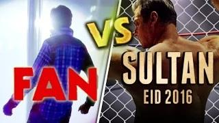 #SalmanKhan LOSES Opposite #ShahrukhKhan