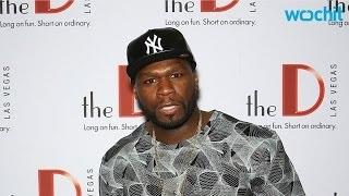 50 Cent Files for Bankruptcy Following S*x Tape Lawsuit
