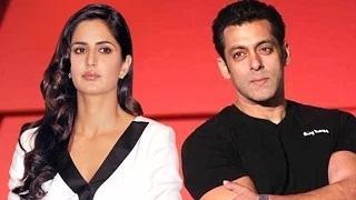 #SalmanKhan Had CONVINCED #KatrinaKaif