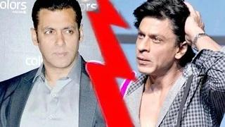 Will #SalmanKhan BREAK #ShahRukhKhan 425 Crore Record On EID