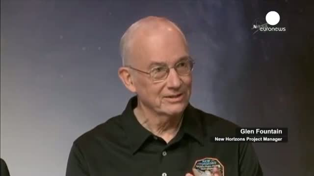 NASA probe to 'buzz' Pluto in 30 minute flyby Video