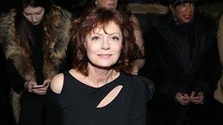 Susan Sarandon Wants to Blaze One With A$ap Rocky and Action Bronson?!