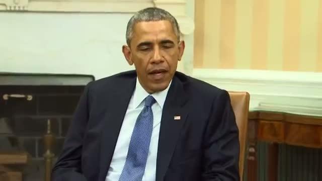 Obama: Tenn. Shooting 'Heartbreaking'
