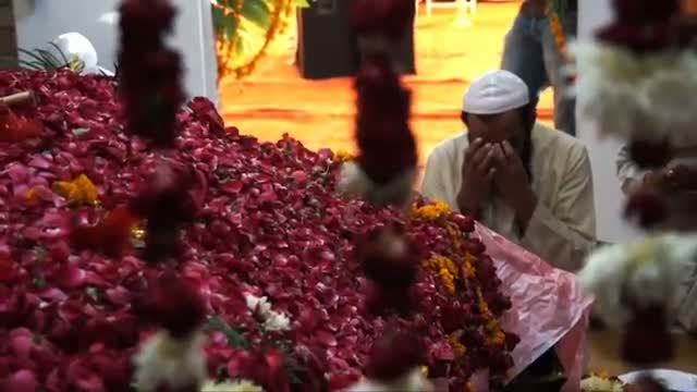 A Sufi Shrine (Documentary) - Eid Mubarak