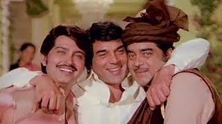 Eid Ke Din Gale Mil Le Raja - Superhit Classic Hindi Song - Teesri Aankh [Eid Song]