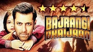 'Bajrangi Bhaijaan' Movie REVIEW By Bharathi Pradhan | Salman Khan | Kareena Kapoor