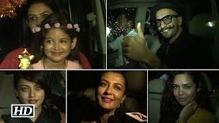 Bajrangi Bhaijaan Releases: Celebs Reaction