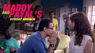 Sunday Brunch   Katti Batti   Imran Khan & Kangana Ranaut   In Cinemas Sept.18