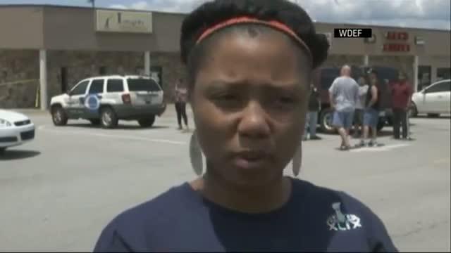 Investigators Seek Clues in Tennessee Shooting Video