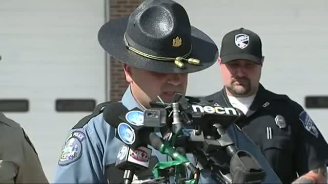 Police: 2 Dead, 3 Wounded in Shootings in Maine