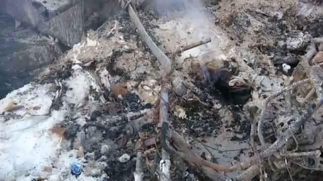 At Least 80 Killed In Iraq Suicide Bomb